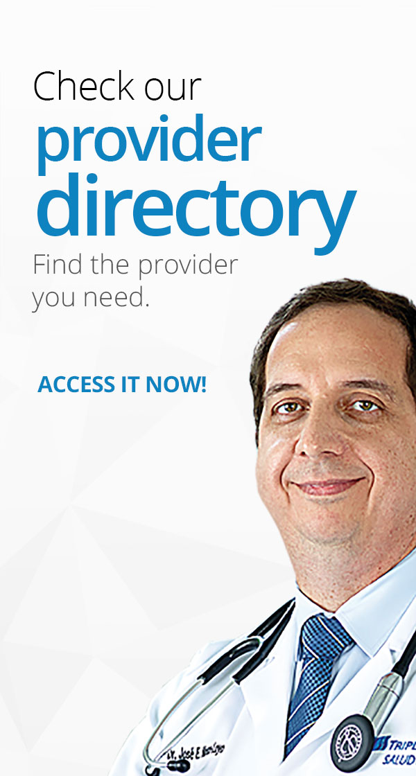 Triple-s Medical Directory