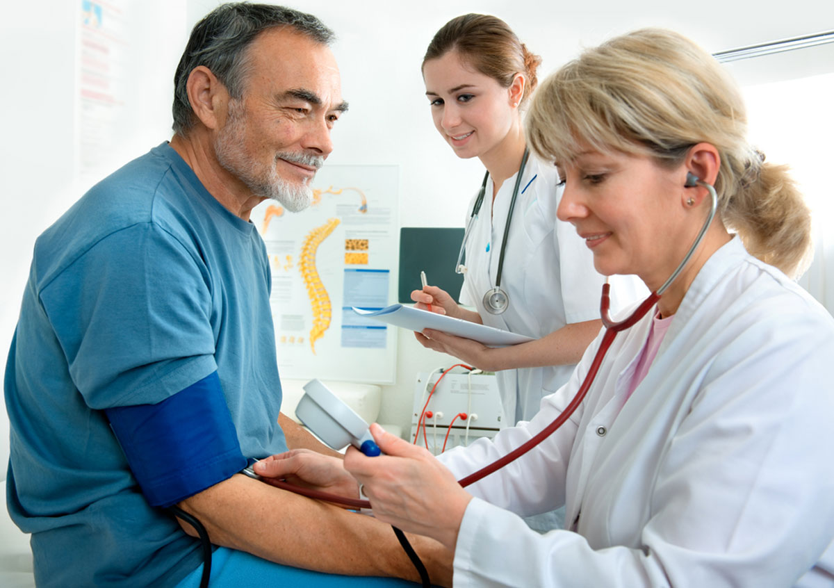 4 Tips to Manage Hypertension