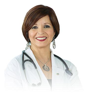 Dra. Ivonne Vega