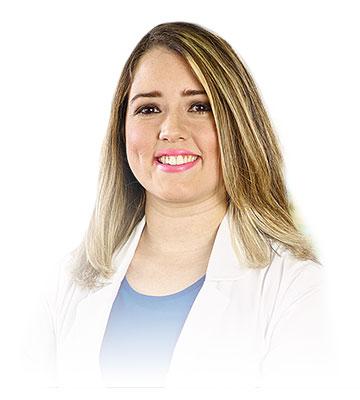 LCDA. Irma Serrano