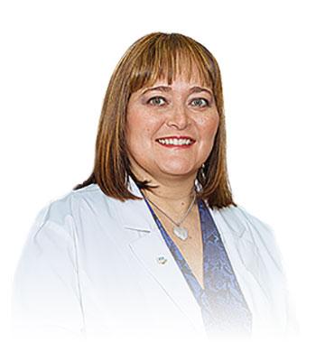 Dra. Omaris Muñiz